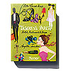 Taschen's –<br/>Hotels, Restaurants and shops